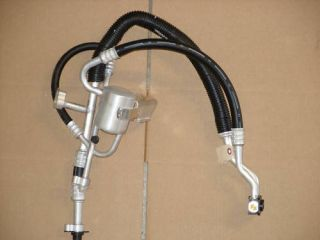New AC Hose 03 98 Ford Expedition Lincoln Navigator