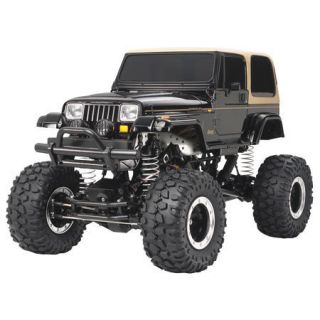 Tamiya 58429 Jeep Wrangler CR 01 Chassis Kit