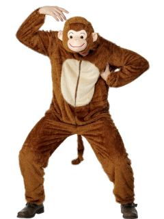Animal Fancy Dress Zoo Farm Book Adult Unisex Mens Ladies Costume
