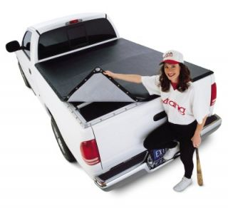 Extang 7128 Tonneau Cover Replacement Sliding Rail w Male Snaps