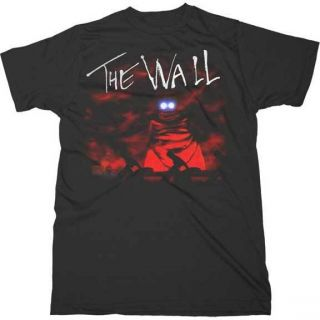 Pink Floyd Outside The Wall T Shirt New s M L XL 2XL