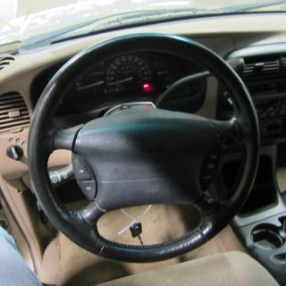 99 Ford Explorer Steering Wheel
