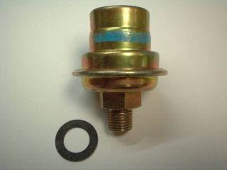 Cast Iron Ford FMX Adjustable Vacuum Modulator