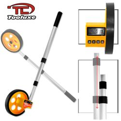 10 000 ft LCD Digital Rolling Tape Measuring Wheel Tool