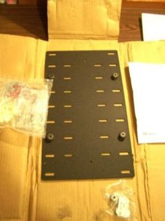 Chief Flat Panel TV Mount Bracket LCD Plasma MSBV MSBVB