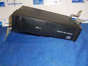 98 99 ford taurus 6 disc cd changer oem lkq