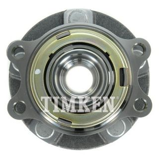 TIMKEN HA590124 Front Wheel Bearing Hub Assy