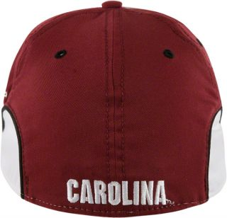 South Carolina Gamecocks White Cardinal Under Armour 2012 Players