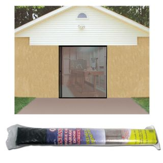 doing business on  since 1999 single garage screen door