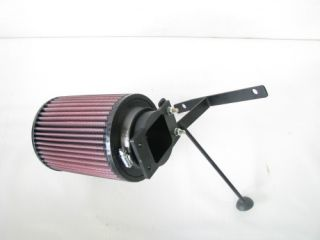 BMW E36/7 Z3 2.8 Intake, BMP Design High Flow Racing Intake Kit