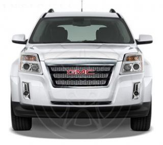 2010 2013 GMC Terrain Chrome Grille