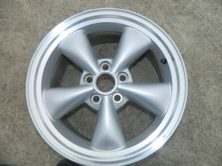 Mustang Rims Wheels 05 09 17x8 Factory