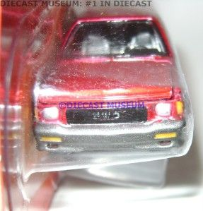 1993 93 GMC Typhoon Johnny Lightning Forever 10 RARE