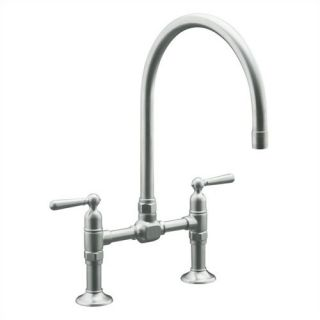 Kohler Simplice One Handle Widespread Pull Down Secondary Kitchen