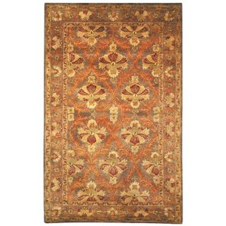 Safavieh Antiquities William Morris Sage/Gold Rug