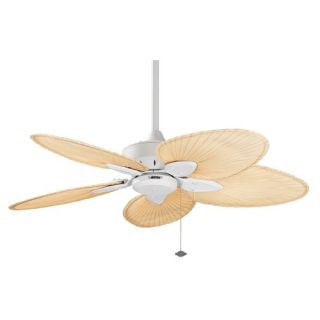 Monte Carlo Fan Company 42 or 28 Villager 4 Blade Ceiling Fan
