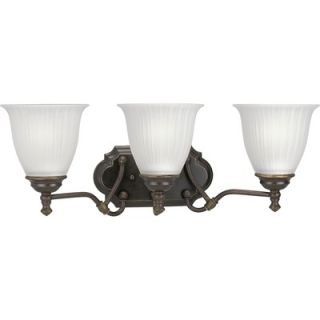 Lighting Renovations Vanity Light in Forged Bronze   P2731 77