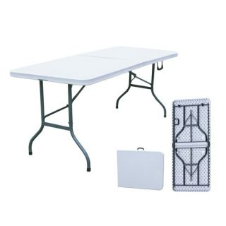 Buffet Enhancements 72 Round Folding Table   1BWD130010
