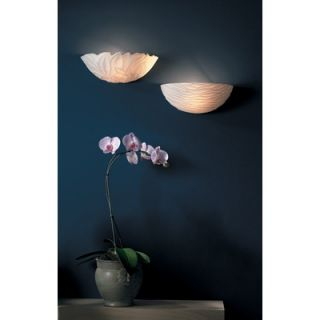 Justice Design Group Limoges One Light Wall Sconce with Translucent