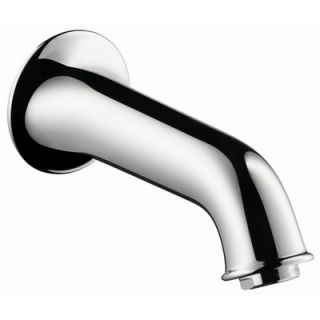 Hansgrohe Talis Wall Mount Tub Spout Trim
