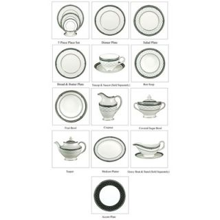 Royal Doulton Countess 5 Piece Place Setting   01115002