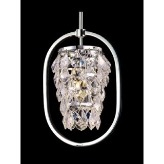 Dale Tiffany Tooley 1 Light Mini Pendant