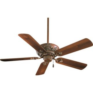Minka Aire 52 Chantal Old World 5 Blade Ceiling Fan   F559 BCW