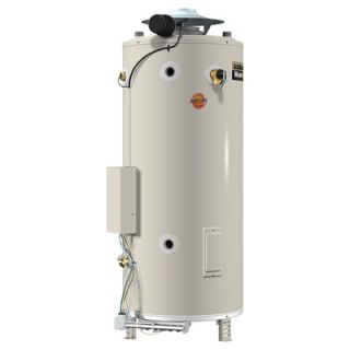 Smith BTR 200 Commercial Tank Type Water Heater Nat Gas 100 Gal