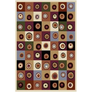 Home Dynamix Royalty Rug   3208 215