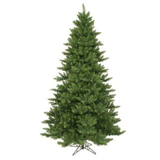 Vickerman Camdon Fir 7.5 Artificial Christmas Tree