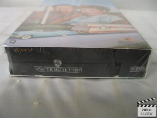 The Long Long Trailer VHS New Lucille Ball Desi Arnaz 027616211231