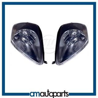 Eclipse Headlights Headlamps Left LH Right RH Pair Set