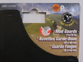 Harley Davidson Motorcycles Truck Car SUV Mud Flaps Guards New 11 x 19