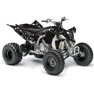 AMR Racing 2009, 2010 Yamaha YFZ 450 ATV Quad, Graphic Kit   Reaper