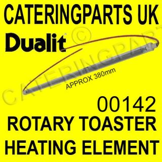 Star Holman Glass Heating Elements Industrial Toasters