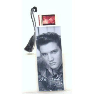 Elvis Presley Collectible Movie Film Cell & Classic B&W