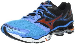 Mizuno Mens Wave Creation 14 Running Shoe Shoes