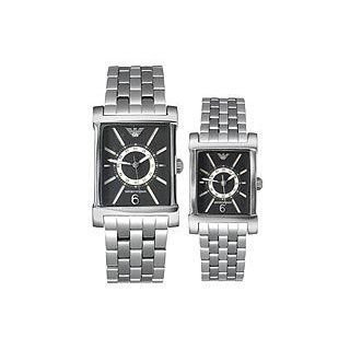 Emporio Armani Couples Watch AR9006 Watches