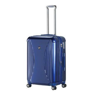 heys usa luggage crown iii 26 inch hard side suitcase