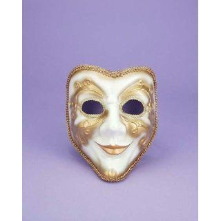 Costumes For All Occasions Fm56274 Venetian Mask Full Face