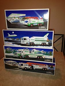 hess toy truck in Toys & Hobbies