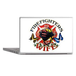 Laptop Notebook 7 Skin Cover Firefighters Fire Fighters