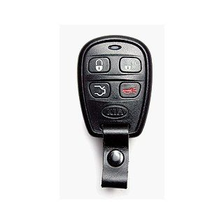 Keyless Entry Remote Fob Clicker for 2005 Kia Amanti (Must be