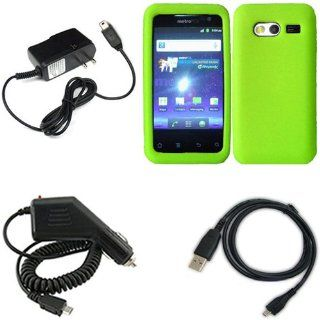 iFase Brand Huawei Activa M920 Combo Solid Neon Green
