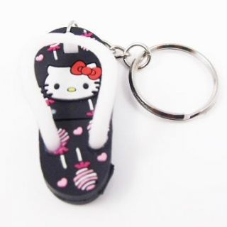 4GB USB Drive Flash Memory Stick Hello Kitty Slipper