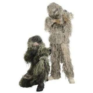 Kids / Boys / Childrens Sniper Ghillie Suit   Great for