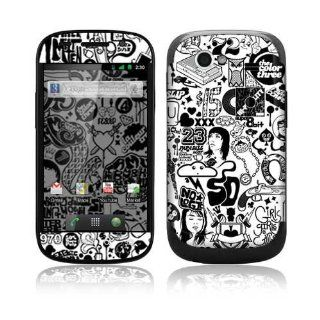 Life Decorative Skin Cover Decal Sticker for Samsung