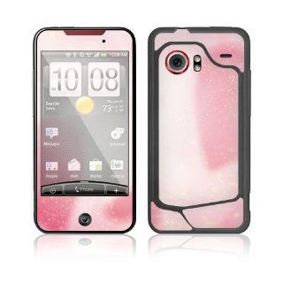 Glitter Heart Design Protective Skin Decal Sticker for