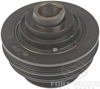 94 95 96 97 Honda Passport Rodeo 3 2L Harmonic Balancer Crankshaft