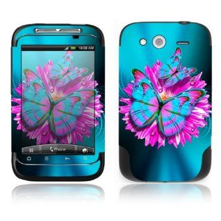 Rare Beauties Decorative Skin Cover Decal Sticker for HTC